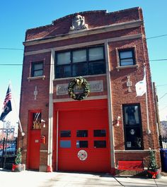 Chicago Fire Department Engine Company 103