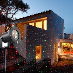 projector christmas lights with remote controller outdoor laser projector ip65 waterproof lighting for home yard - Laser Projector Christmas Lights