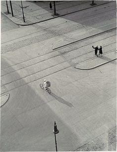 Laszlo Moholy-Nagy - 7am (New Years Day), 1930