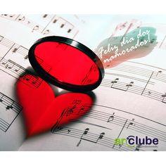 Hoje é dia de muito amor!
