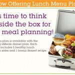 eMeals Launches New Lunch Plan