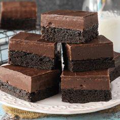 Cake Cookies, Cupcakes, Desert Bar, Brownie Bar, Desert Recipes, Brownies, Muffins, Deserts, Easy Meals