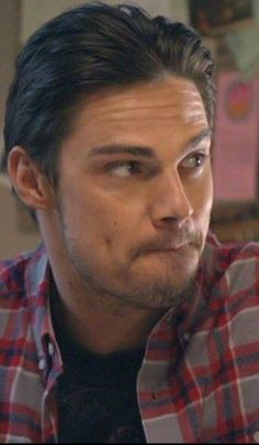 "Jay Ryan.. ""Beauty and the Beast CW TV show."