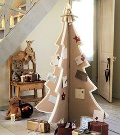 Árvore de natal 1!