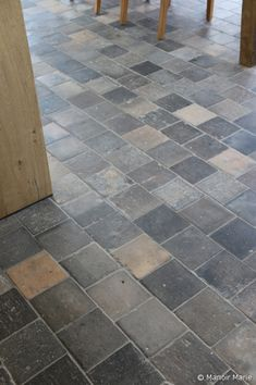 Foyers, Castle Stones, Terracotta Floor, Tile Suppliers, Modern Rustic Decor, Love Home, Brown And Grey, Interior And Exterior, Tile Floor
