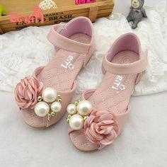 Cheap Muchachas de Los Niños zapatos de cuero genu… -#estaesmimodacom  http://estaesmimoda.com