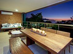 The BWW Apartment by Paula Martins Arquitetura, Interiores e Detalhamento 01