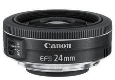 Amazon.co.jp|Canon 単焦点広角レンズ EF-S24mm F2.8 STM APS-C対応 EF-S2428STM|カメラストア オンライン通販