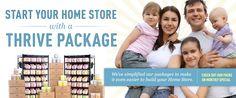 Shelf Reliance- Food Storage, Emergency Kits and Food Storage Racks