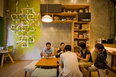 game board cafe - Google Search