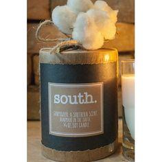 South Candle- Gunpowder