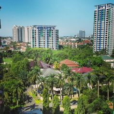 Jakarta Indonesia- The best weather in the world throughout the whole year, charming city