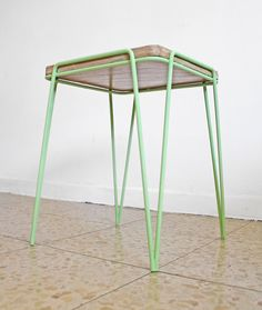 OCCASIONAL TABLE LTR Marca VITRA, By EAMES | Architecture   Furniture U0026  Textiles | Pinterest | Interiors And Tables