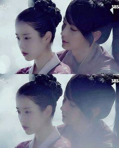Moon Lovers: Scarlet Heart Ryeo (relationships in this series are so complicated, yet so beautiful. Lee Jun Ki, Lee Joongi, Scarlet Heart Ryeo Wallpaper, Moon Lovers Drama, Joon Gi, Running Man, Kdrama, Beautiful People, Korean Dramas