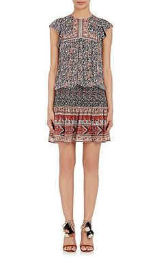 We Adore: The Simone Dress from Ulla Johnson at Barneys New York