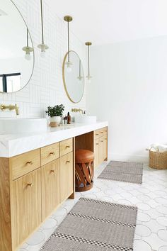 New Photos beige Bathroom Rugs Concepts Finding cotton rugs isn't rocket scien. , - New Photos beige Bathroom Rugs Concepts Finding cotton rugs isn't rocket scien… , - Bathroom Plants, Bathroom Rugs, Small Bathroom, Earthy Bathroom, Bathroom Shelves, Modern Boho Bathroom, Master Bathrooms, Beautiful Bathrooms, Bathroom Furniture
