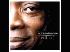 Milton nascimento   'Perfil' - Full álbum (Completo)