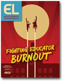 Is It Burnout? Or Demoralization? Read this article in Educational Leadership that explains the difference & offers some suggestions for dealing with demoralization. Teacher Workshops, Workplace Wellness, Instructional Coaching, School Staff, Educational Leadership, Emotional Intelligence, Student Work, Professional Development, Curriculum