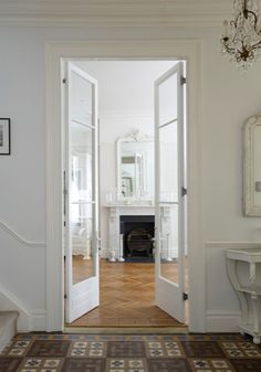 Tips, methods, including quick guide beneficial to obtaining the greatest end result as well as making the optimum use of french doors bedroom Internal Double Doors, Double Glass Doors, Double Entry Doors, Living Room Double Doors, Front Doors, Glass Internal Doors, French Doors With Screens, French Doors Patio, Patio Doors