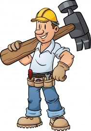 Find Cartoon Construction Worker Carrying Big Hammer stock images in HD and millions of other royalty-free stock photos, illustrations and vectors in the Shutterstock collection. Thousands of new, high-quality pictures added every day. Cartoon Clip, School Posters, Construction Worker, Digi Stamps, Cartoon Characters, Coloring Books, Creations, Logo Design, Management