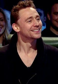 Tom...so cute...