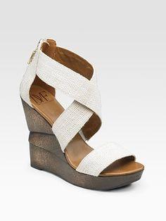 DVF Opal Shoes