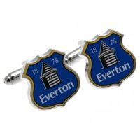 10d36fe230fba Everton Cufflinks EverythingEnglish.com  EFC  EvertonFC   EvertonFootballClub… Football Fans