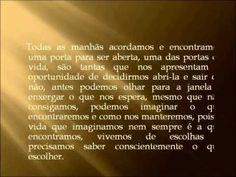 PORTAS DA VIDA!  http://cordeirodefreitas.wordpress.com