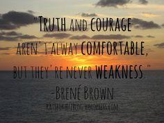 #DaringGreatly by #BreneBrown