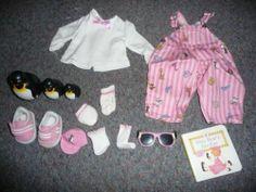 American Girl Bitty Baby Zoo Fun Set New dolls Baby Zoo, Bitty Baby, New Dolls, Girl Dolls, American Girl, Fun, Ebay, Fashion, Moda