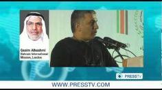 #Bahrain: Al-Khalifa iron hand against population