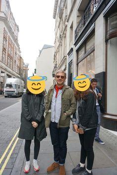 """fuckyeahshockblanket: """"Lucky fans that ran into Martin Freeman on Oct. 28, 2016 """""""