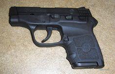 Smith & Wesson M&P Bodyguard 380 Guns > Pistols > Smith & Wesson Revolvers > Pocket Pistols