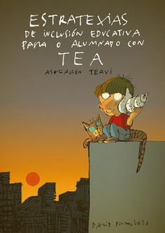 Esta guía, editada pola Asociación TEAVI , é unha ferramenta moi útil para o traballo co alumnado con TEA desde unha perspectiva inclusiva. Teachers Be Like, Aspergers, Middle School, Psychology, Teaching, Education, 1, Special Needs Teaching, Special Education