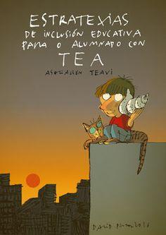 orientacióncondesa: ESTRATEXIAS DE INCLUSIÓN EDUCATIVA PARA ALUMNADO CON TEA