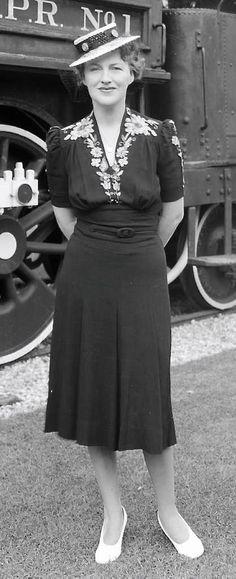 1940s style