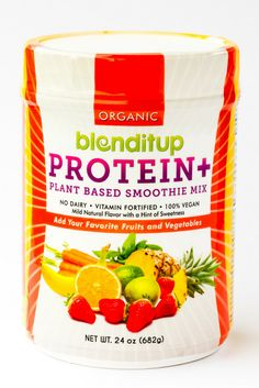 Vegan organic protein from plant sources with no animal products or whey in this delicious fruit smoothie mix that is enhanced with vitamins. It has a light taste so it is flavorless.It provides a complete amino acid profile and delicious, high-quality, dairy-free, soy-free, pure vegan nutrition.