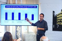 Israelis top internet charts for online shopping