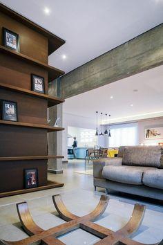 Maranh茫o Apartment