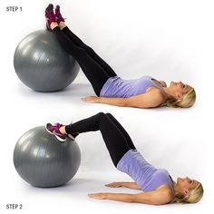 Get these toning exercises to fit in your skinny jeans!