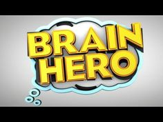 VIDEO (3 min) Brain Hero - importance of quality early experiences on brain development.
