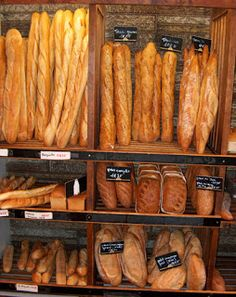 The Bread & Patisserie industry in France