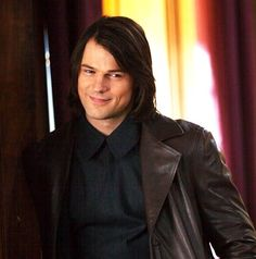 I don't like who they got to play Dimitri. That is not how I imagined Dimitri to be!