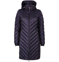 Super light and comfortable! Sophie down jacket.