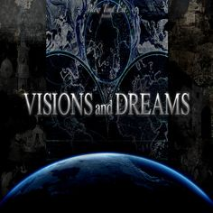 Visions and Dreams, The Experimental Album is now available as a free download!!! Get your copy and pass it to the left, share the album with your homies!!!