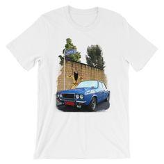 Need a Ride? Unisex Short Sleeve T-shirt