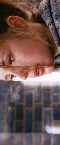 """""""Blues is The Warmest Color"""""""