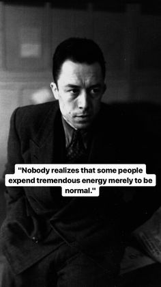 Camus Quotes, Poem Quotes, Quotable Quotes, Wisdom Quotes, True Quotes, Words Quotes, Life Quotes Love, Great Quotes, Quotes To Live By