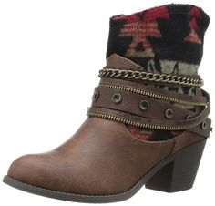 Jellypop Women's Capital Boot -- Click image for more details.