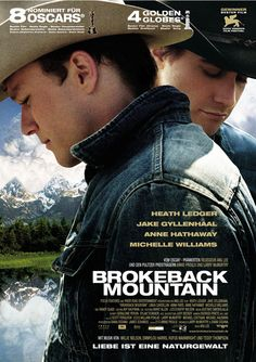 Poster zum Film: Brokeback Mountain